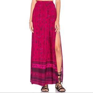 Spell & the Gypsy Collective Maxi Skirt